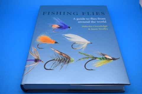 Fishing Flies A guide to flies from around the World